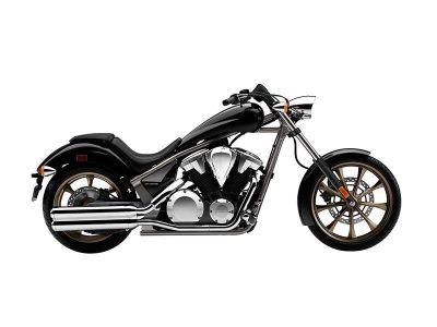 2015 Honda Fury Cruiser Motorcycles South Hutchinson, KS
