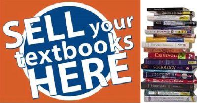 Textbook BuyBack Service
