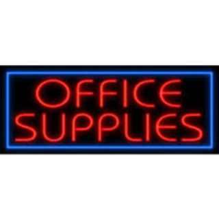 Large Lot of Office Supplies