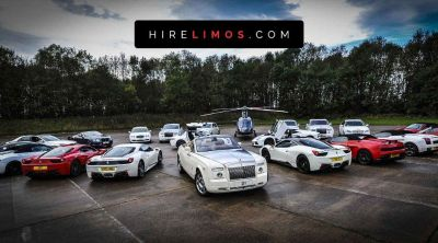 Hire Limos – Limo hire