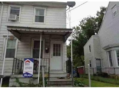 3 Bed 1.5 Bath Foreclosure Property in Mount Holly, NJ 08060 - Rancocas Rd