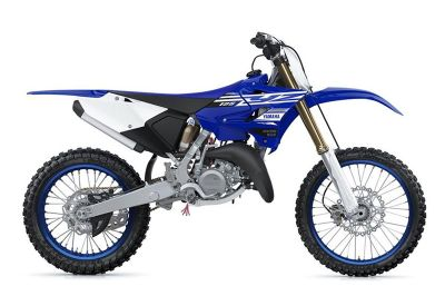 2019 Yamaha YZ125 Motocross Off Road Motorcycles Francis Creek, WI