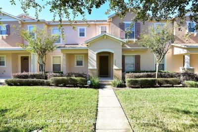 AVALON PARK 3br 2.5ba townhouse PLUS FLEX ROOM, just under 1800 sq.ft!