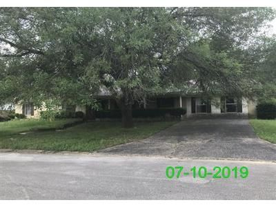 3 Bed 2 Bath Foreclosure Property in Jacksonville, TX 75766 - Asbury St