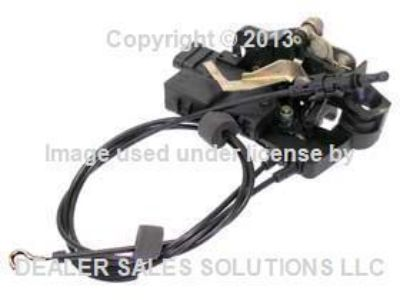Buy New Genuine Mercedes w163 (early) Door Lock Mechanism RIGHT Rear motorcycle in Lake Mary, Florida, US, for US $191.45