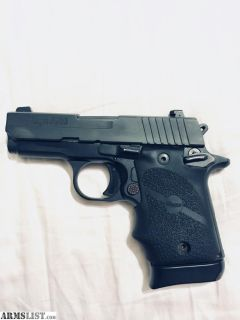 For Sale/Trade: Sig P938 BRG w/ night sights & extras