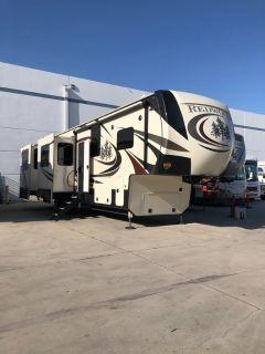2018 Redwood RV Redwood 3991RD