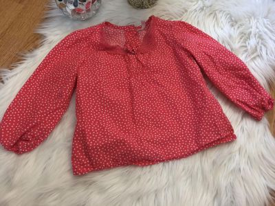 Old navy long sleeve top 18-24 m