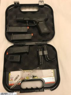 For Sale: Czp10c stippled with night sights