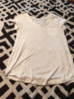 Ladies size small shirt