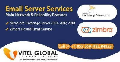 Email Server Service Providers in USA