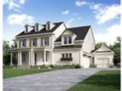 The Callaway by Ashton Woods: Plan to be Built, from $