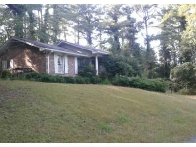 2 Bed 2 Bath Foreclosure Property in Fairburn, GA 30213 - Red Mill Rd