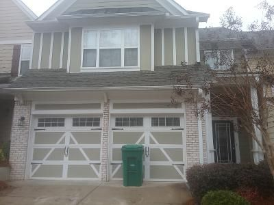 3 Bed 2.5 Bath Preforeclosure Property in Canton, GA 30114 - Oakview Way