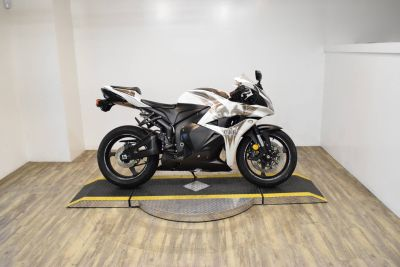 2009 Honda CBR 600RR SuperSport Motorcycles Wauconda, IL
