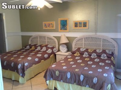 Two Bedroom In Gulf Coast