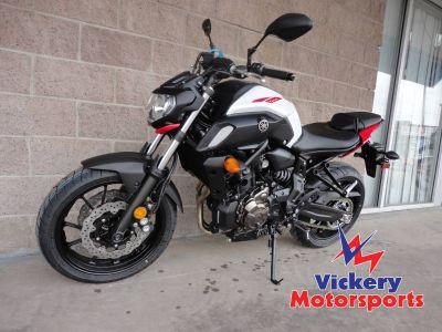 2018 Yamaha MT-07 Sport Denver, CO