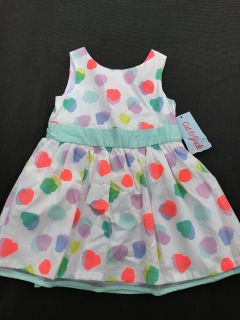 18 months Cat and Jack dress