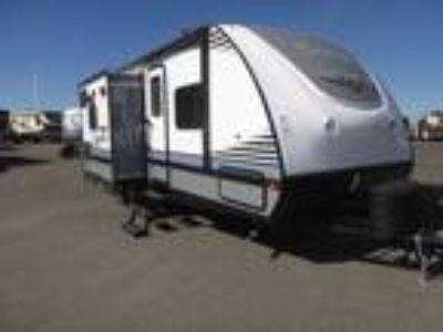 2019 Forest River Surveyor 247BHDS Two Slide Outs / outdoor kitche Rear Doubl