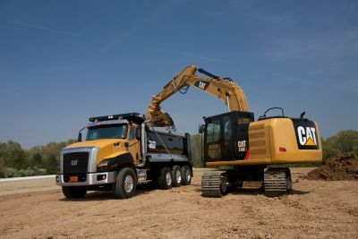 Construction equipment financing for all credit situations