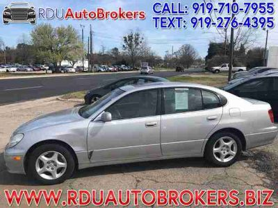 Used 1998 Lexus GS for sale