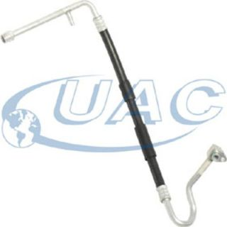 Buy Universal Air Conditioner (UAC) HA 10696C A/C Hose Suction Line Frm 12/01/2000 motorcycle in Mansfield, Texas, United States, for US $11.75