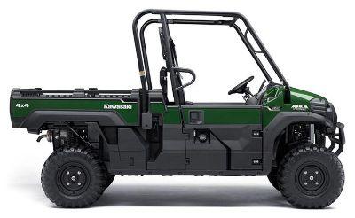 2019 Kawasaki Mule PRO-FX EPS Side x Side Utility Vehicles Oklahoma City, OK