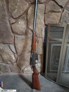For Sale: Remington Model 8