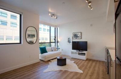 $4190 studio in South of Market