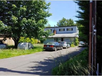 3 Bed 1 Bath Preforeclosure Property in Longview, WA 98632 - Schonert Pl