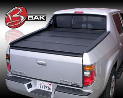 Sell BAK Industries 126601 BAKFlip FiberMax Hard Folding Truck Bed Cover motorcycle in Chanhassen, Minnesota, United States, for US $939.88