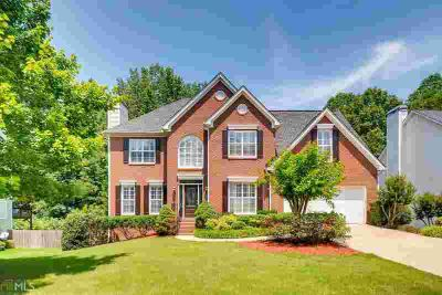 1567 Vine Leaf Dr POWDER SPRINGS Five BR, Gorgeous Brick-Front