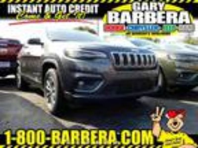 new 2019 Jeep Cherokee for sale.