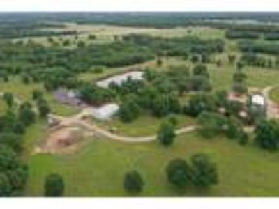 Group 1 - 1350.23+/- Acres + Homesite In Creek County, Depew, OK, 74028, USA