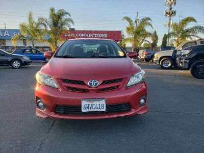 Used 2011 Toyota Corolla for sale