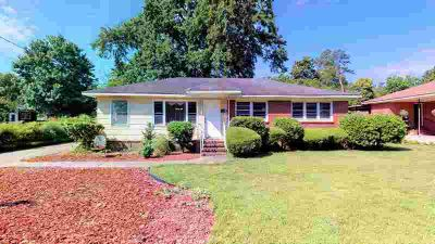 2504 Dan Street AUGUSTA Three BR, Charming brick home just