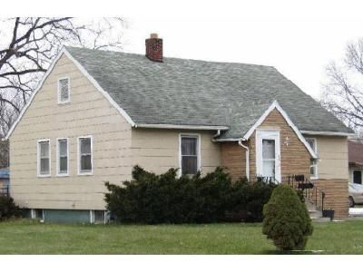 2 Bed 1 Bath Foreclosure Property in Battle Creek, MI 49015 - 25th St S