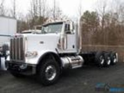 New 2012 Peterbilt 388 for sale.