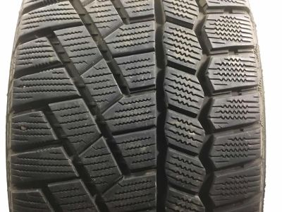 4 CONTINENTAL EXTREME WINTER CONTACT 205 65 15 WINTER TIRES