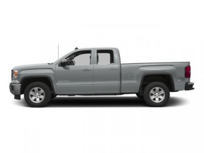 2015 GMC Sierra 1500 Base (Quicksilver Metallic)