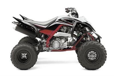 2015 Yamaha Raptor 700R SE Sport ATVs Castaic, CA