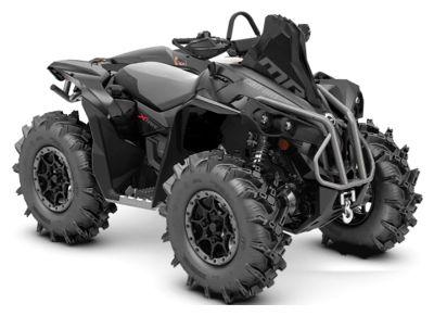 2020 Can-Am Renegade X MR 1000R ATV Sport Panama City, FL