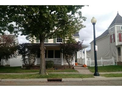 3 Bed 2 Bath Preforeclosure Property in Cleveland, OH 44105 - Archer Rd