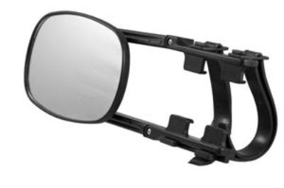 Sell Curt 20002 Tow Mirror for Trucks SUVs Camper Trailer RV motorcycle in Azusa, California, US, for US $28.50
