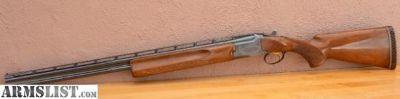 """For Sale: Browning Citori .410 Over / Under Shotgun 26"""" Miroku Steel - Vented & Ribbed Barrel"""