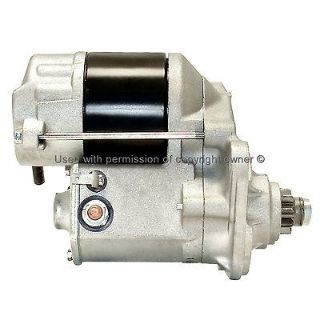 Buy QUALITY-BUILT 12144 Starter Motor- Reman motorcycle in Southlake, Texas, US, for US $94.17