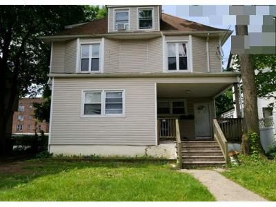 7 Bed 3 Bath Foreclosure Property in Plainfield, NJ 07060 - Madison Ave
