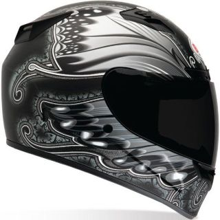 Sell Bell Vortex Monarch Tonal Helmet Black Small NEW 2013 motorcycle in Elkhart, Indiana, US, for US $179.95