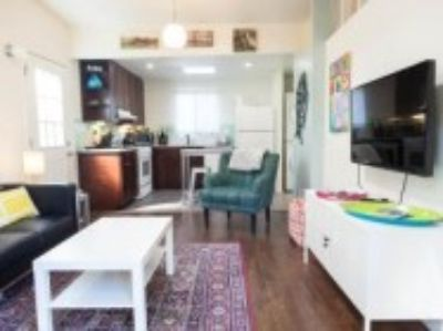 $770, Studio, Cottage for rent in Los Angeles CA,