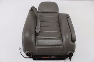 Find 2003 - 2009 HUMMER H2 6.0L FRONT RIGHT UPPER SEAT GRAY IN COLOR OEM motorcycle in Traverse City, Michigan, United States, for US $349.99